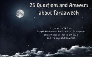 Taraaweeh